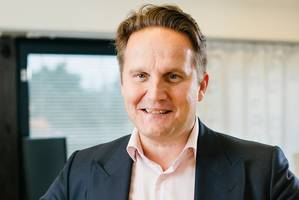 """""""The acquisition of Transvac supports our future growth in the navy and offshore sectors where the company has developed excellent customer relationships and a number of important certifications"""", said Tomi Gardemeister, Evac Group CEO."""