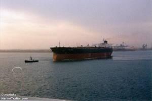 The Tanker riah (File Image: CREDIT MarineTraffic.com / © Marinko)