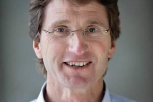 Tommy Bjørnsen, DNV Director of Operations