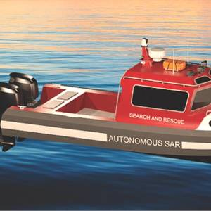 Sea Machines, Hike Metal to Collaborate on SAR Autonomy