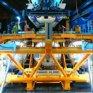 JFD Wins Submarine Rescue System Contract
