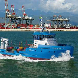 Damen Signs Deal with PAJAM
