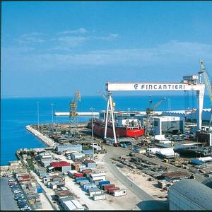Jobs at risk if Merger Stopped, Fincantieri Chairman Warns