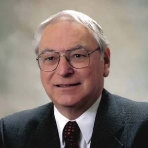 Obituary: George R. Duclos, 1933-2020