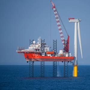 Japanese Wind Fans Bank Interest