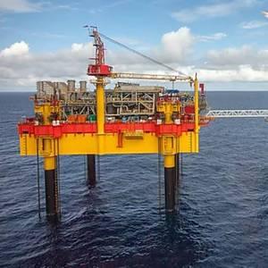 Chevron Wraps Sale of Malampaya Field Stake