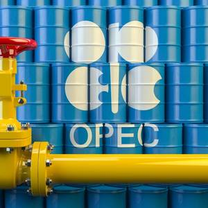 OPEC, Russia Approve Biggest-Ever Oil Cut to Support Prices