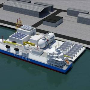Keppel O&M, EMA Launch Call for Smart Solutions in Offshore Sector