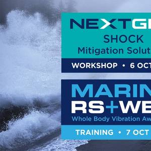NEXT GEN Shock Mitigation Solutions Workshop Rescheduled
