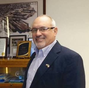Interview: Todd Thayse, Fincantieri Bay Shipbuilding