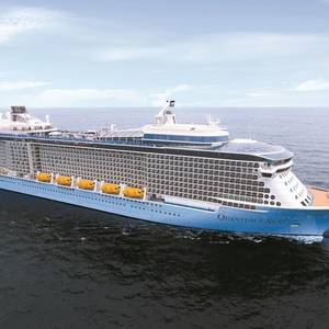 Stalled Cruise Industry Targets Repeat Passengers