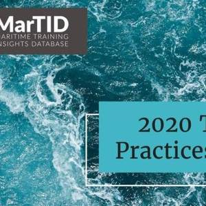MarTID 2020: Maritime Training Budgets Continue to Rise