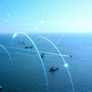 Smart Management is Needed as Wave of Digitalization Transforms Maritime