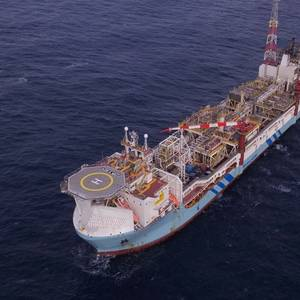 FPSOs: Hybrid Digital Twins Could Boost Safety and Cut Inspection Costs