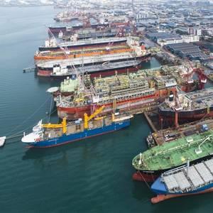 Keppel Offshore & Marine Wins $74,7M FPSO Conversion Work