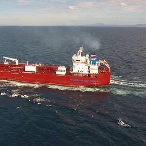 NYK Inks Charter Deal for Pair of Methanol-fueled Chem Tankers