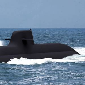 Fincantieri to Build Two Submarines for Italian Navy for $1.64B