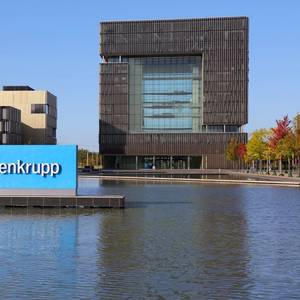 Norway, Germany to Buy Six Submarines from Thyssenkrupp