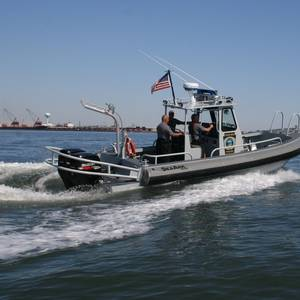 US Watercraft Licensed to Build SeaArk Marine Designs