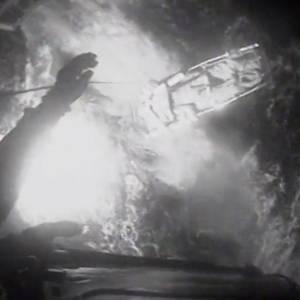 VIDEO: U.S. Coast Guard Medevacs Fishing Vessel Crewmember off Cameron, Louisiana