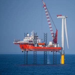 VIDEO: More Than 100 New Offshore Wind Vessels Needed by 2030 to Meet Demand