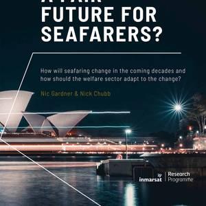 Connectivity Key to Seafarer Welfare, Inmarsat Sponsored Report says