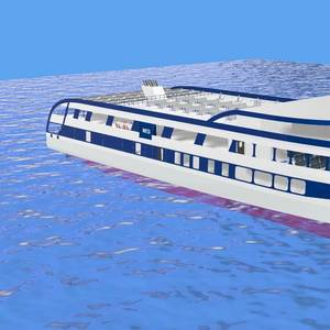 Safe and Affordable: WFSA Picks Best Ferry Designs