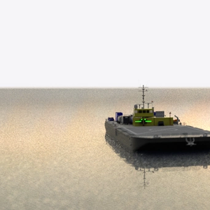 Sea Machines Bags $3.1 Million Contract for US Navy Autonomous Supply Stations