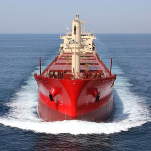 Fednav Orders 10 Bulk Carriers from Oshima