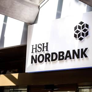 HSH Nordbank Sold to Buyout groups Cerberus, Flowers