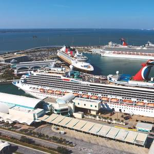 Port Canaveral: Leveraging the Past, Building for the Future