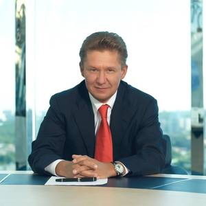 Gazprom CEO Proud of Inclusion on US Sanctions List