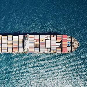"Maritime's Push Toward ""Net Zero Carbon"""