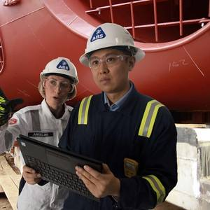 ABS Launches Liquefied Gas Tank Barge Guide