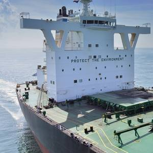 "BIMCO: ""Continued Pressure"" for Bulkers"