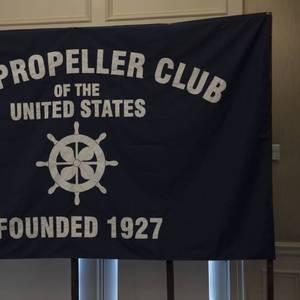 Propeller Club Names Cullather as EVP