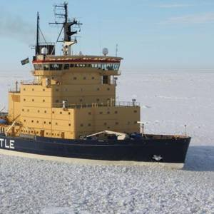Aker Arctic Designs New Swedish and Finnish Icebreakers