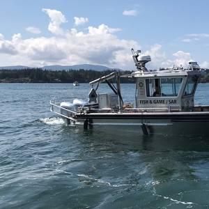 Workboat Design: MultiMission Vessels have adaptable platforms