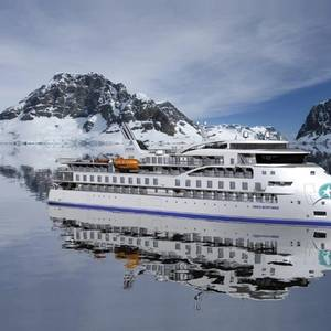 Sunstone Orders More Cruise Ships in China
