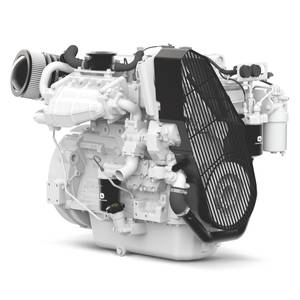 John Deere Rolls Out Trio of Marine Engines