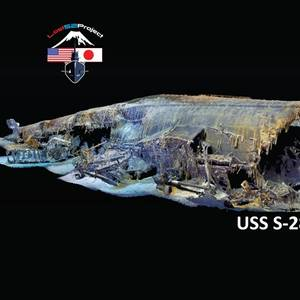 Ocean Explorer Finds WWII Submarine off Hawaii