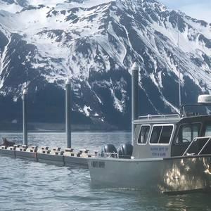 Shipyard Profile: North River Boats