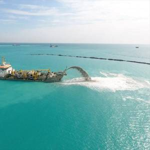 The Philippines: Boskalis Nets Largest Deal in Its History