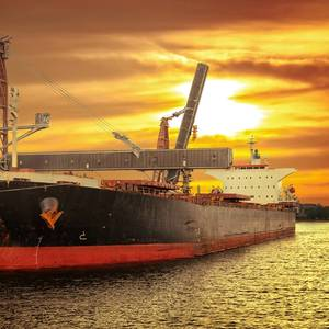 World Seaborne Coal Trade Rose 3.7% in 2018