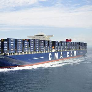 2Q Red Ink for CMA CGM Again