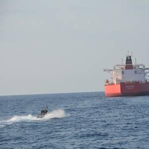 Tanker Crewman Medevaced Off the Coast of Florida