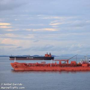 Stolt-Nielsen to Buy Five Chemical Tankers from CTG