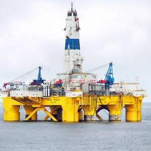 Obama Administration Bars New Oil, Gas Exploration off Alaska
