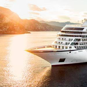 Viking Planning Hydrogen-powered Cruise Ship