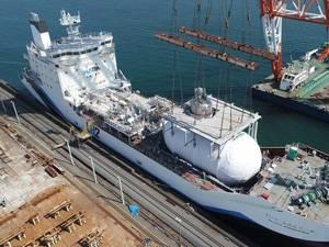 Deployment of World's First Hydrogen Tanker Delayed